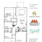 Grand Oaks Floor Plans - Grayson by Mike Weseman