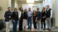 Corcoran Reverie Team Welcomes RealJoy Properties Team