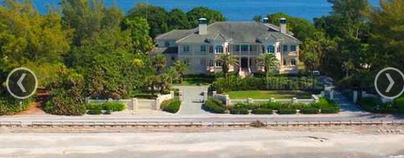 Sarasota Beach Real Estate