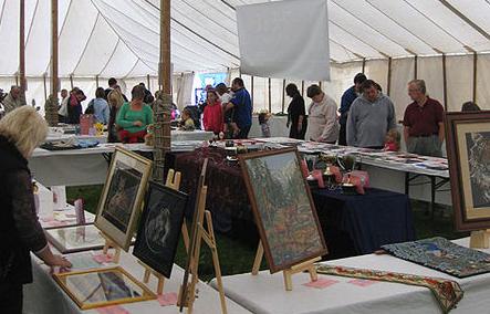 Venice Craft Festival