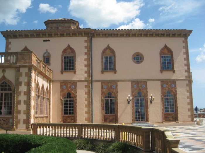 Ca' d'Zan Mansion Sarasota, FL