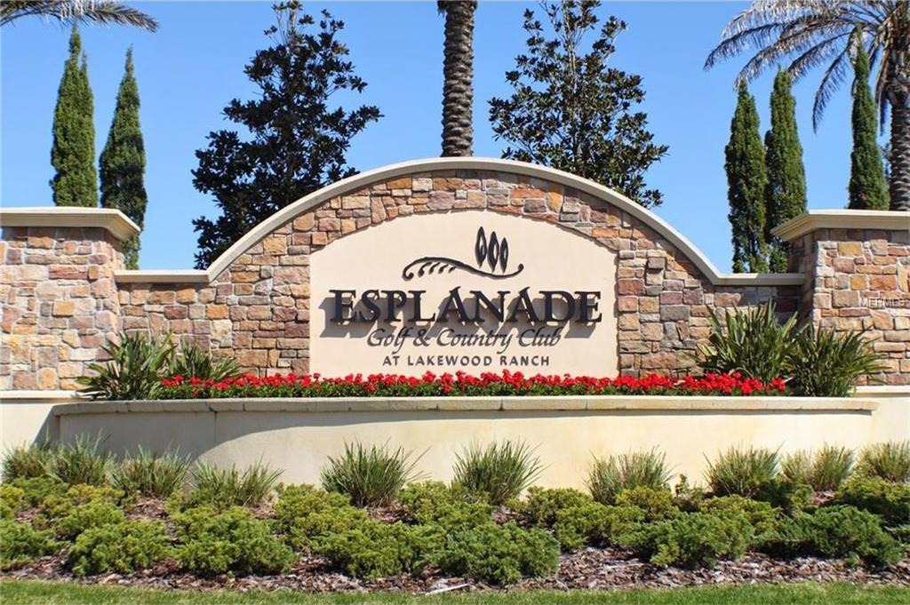 Esplanade At Lakewood Ranch Sarasota Fl Real Estate