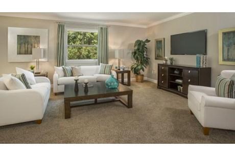 North Port – Maronda Homes Baybury Floor Plan