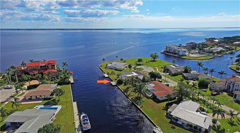 port charlotte | sarasota, fl real estate :: medway realty ... wiring a house cost in port charlotte fl #8