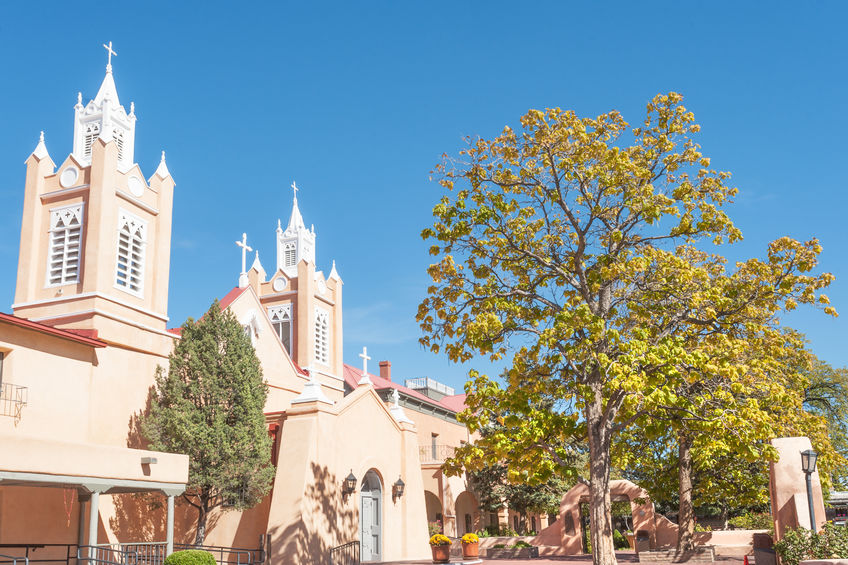 Explore Albuquerque's History