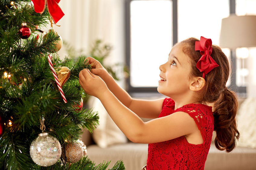 How to Toddler-Proof Your Albuquerque Home for the Holidays