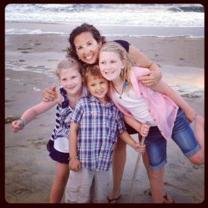 amy cornett and family