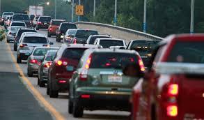 Ponte Vedra Traffic Study