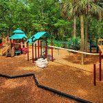 Marsh Landing, FL Subdivision: Playground.