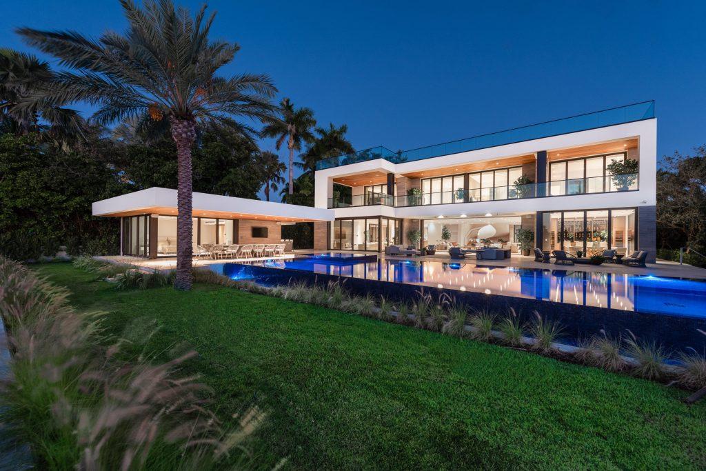 6360 North Bay Road, Miami Beach