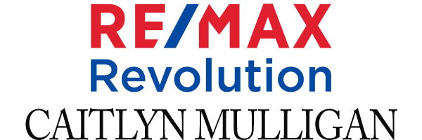 Caitlyn Mulligan with RE/MAX Revolution