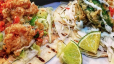Top 5 Taco's in Greenville SC – By: Kelsey Morgan