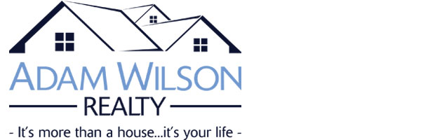 Adam Wilson Realty Logo
