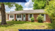 Just listed! 8432 Falcon Drive Knoxville, TN 37923