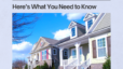 Listing your home in 2021? Here's what you need to know