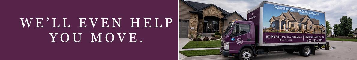 Columbus NE Homes For Sale | Columbus Premier Real Estate is