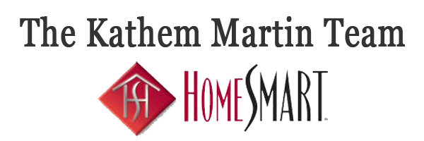 The Kathem Martin Team | HomeSmart
