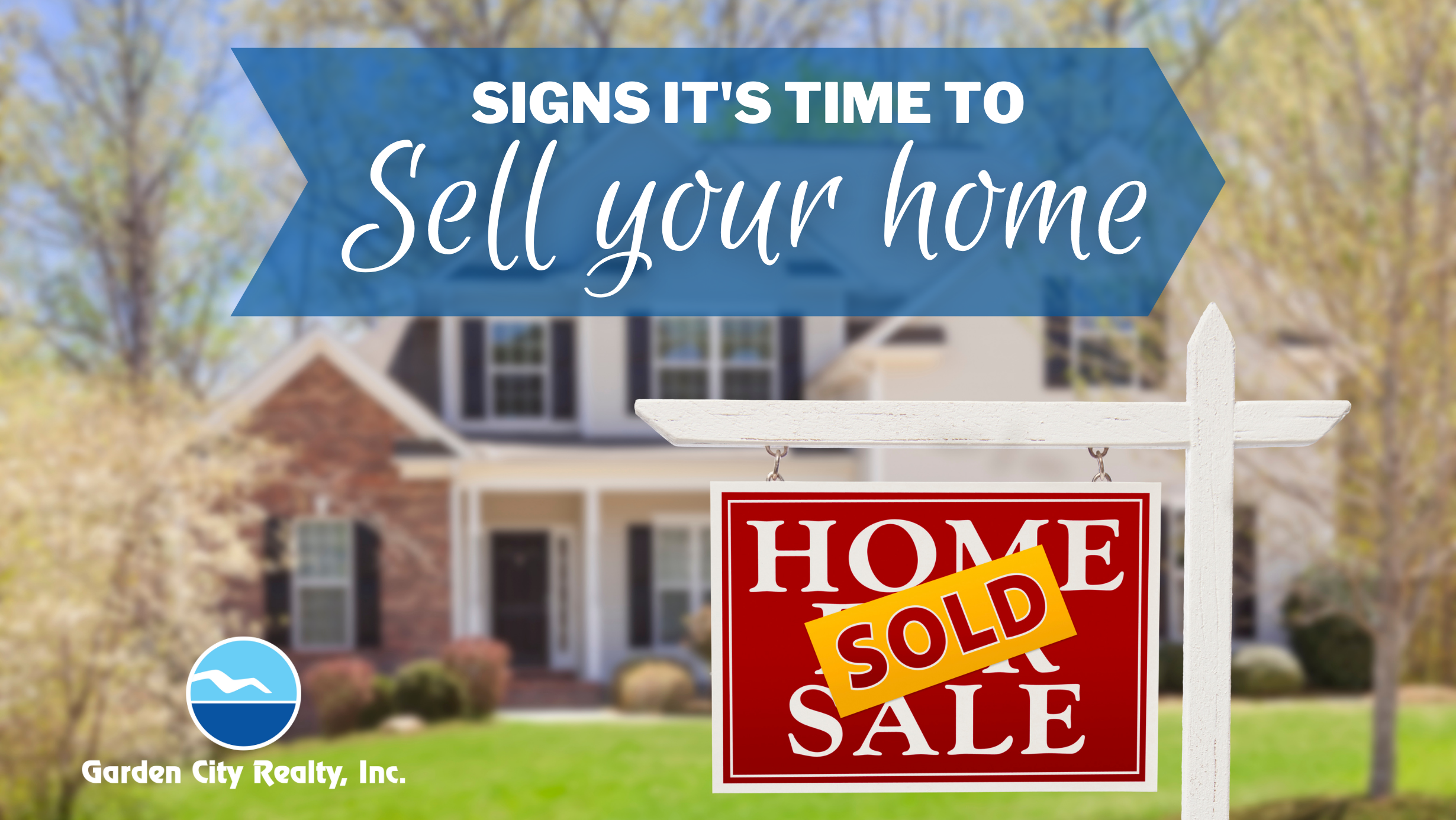 SIGNS IT IS TIME TO SELL