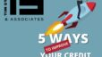 How to Increase my Credit Score?