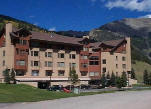 Telemark Lodge, CO