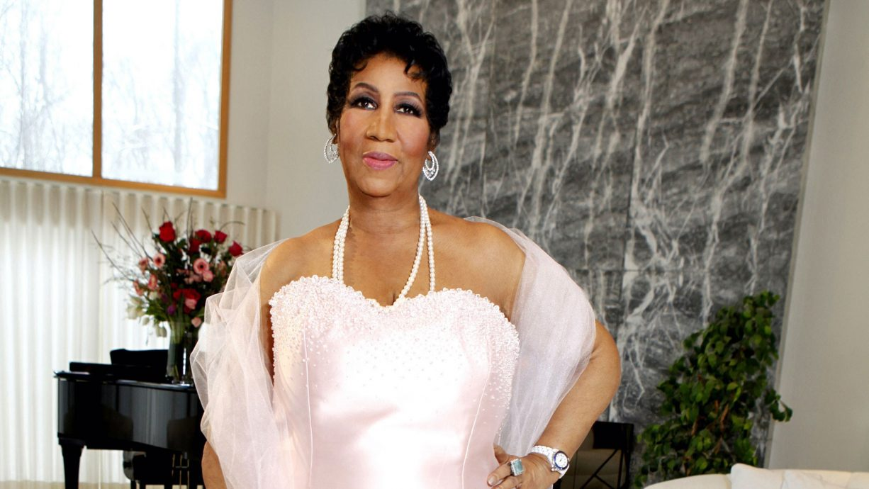 What Will Happen to Queen of Soul Aretha Franklin's Real
