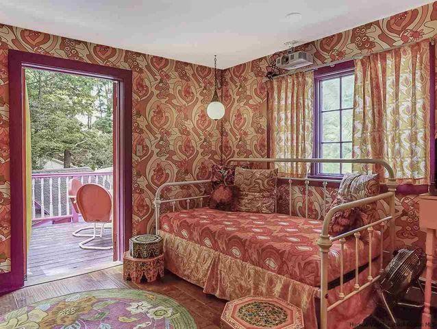 'Heart' living room