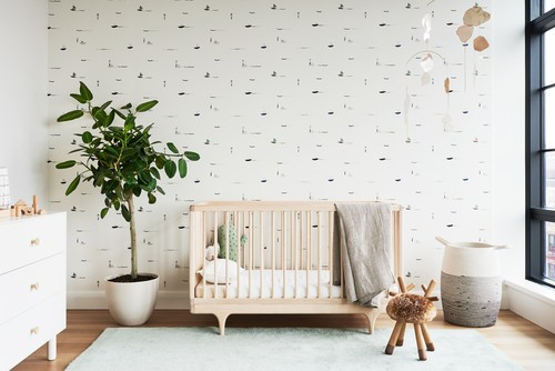 How To Design A Nordic Chic Nursery That S Minimalist Functional And Adorable Summit And Eagle County Real Estate The Smits Team