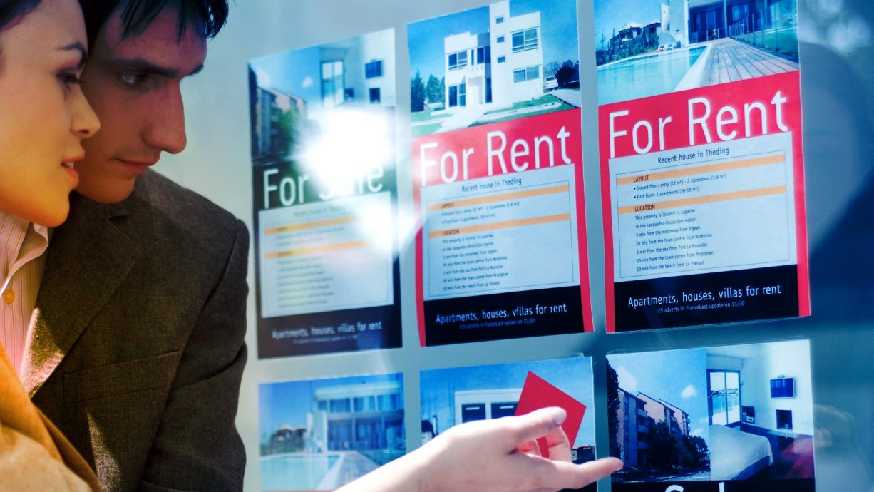 CategoryWhat Does 'No-Fee' Mean When You Rent an Apartment