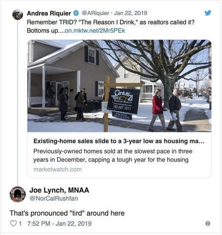 Andrea Riquier tweet