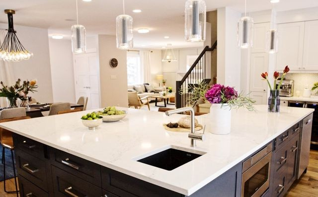 The Property Brothers Ask Has This Hot Kitchen Feature