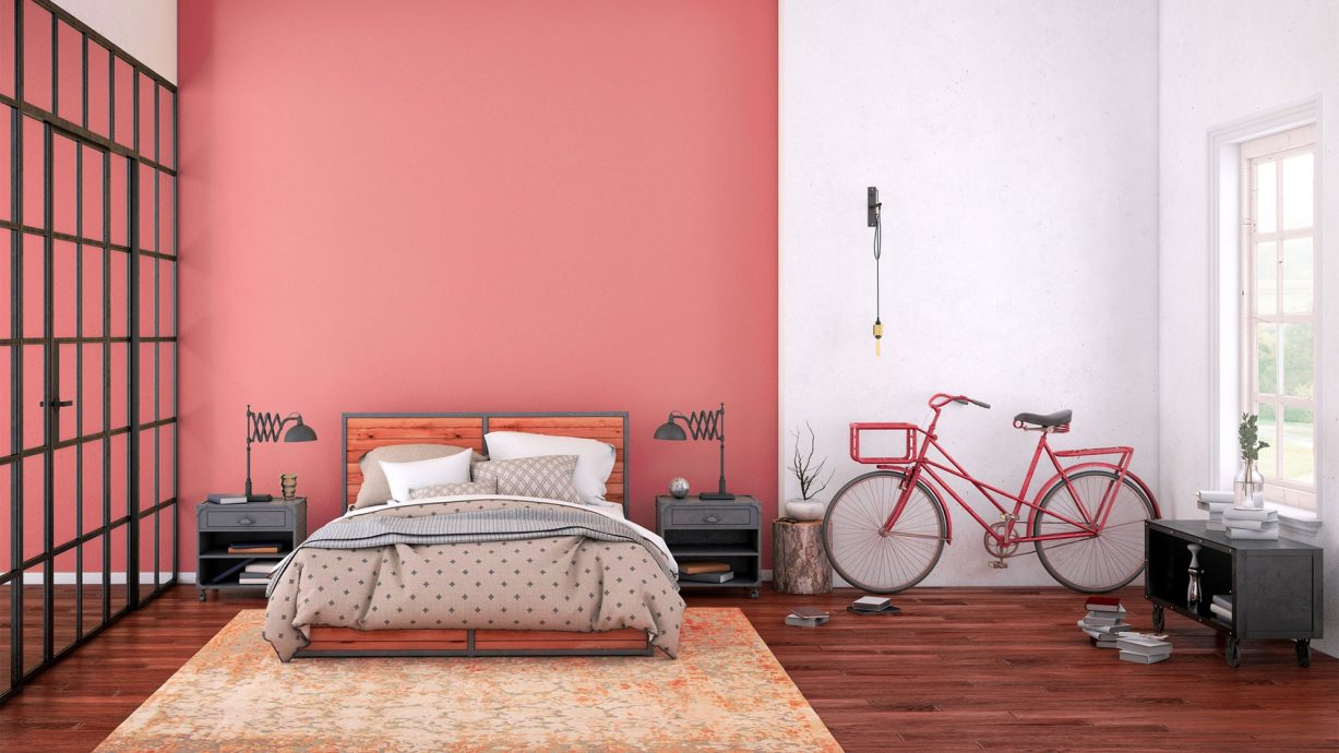 CategoryCraving Coral: How to Use 2019's Color of the Year