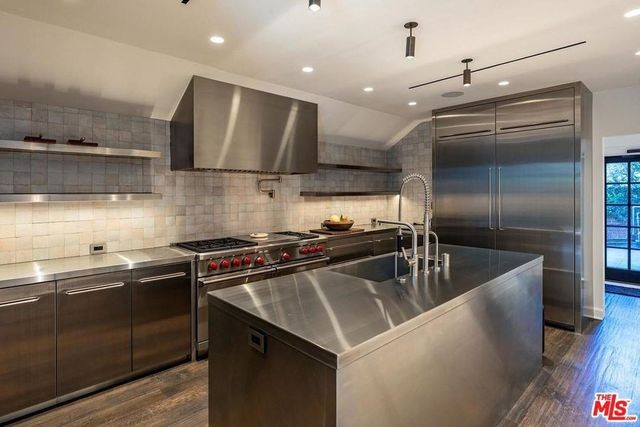 Adam Levine Ready to Flip Luxe Home in Beverly Hills for