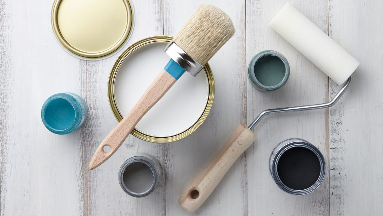 Chalk Paint The Secret To The Easiest Diy Job Ever