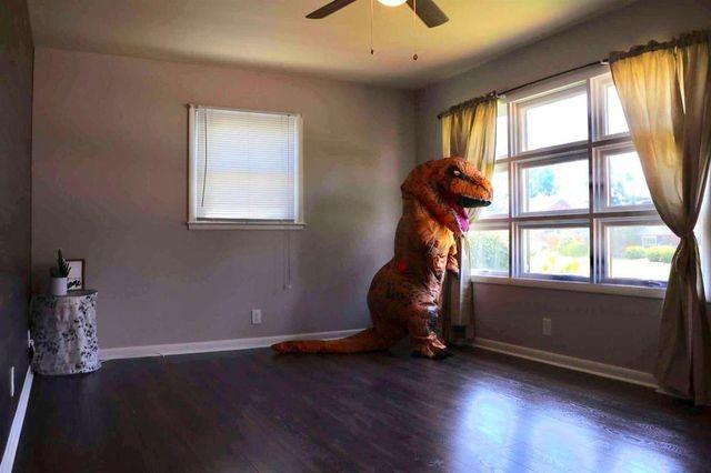 Dino and uni listing