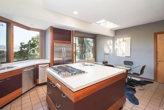 Wilson home kitchen
