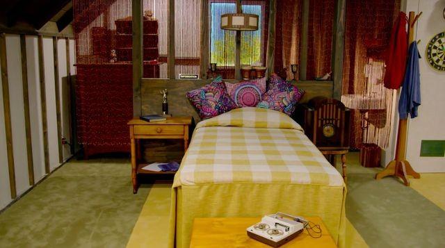 greg's room