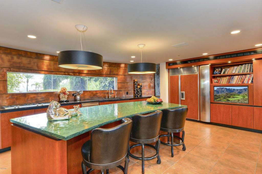 Kitchen house in Phoenix, AZ