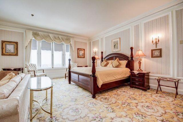 Large bedroom suite Thayer estate
