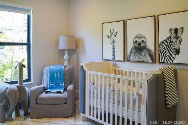 Baby room Vick house Florida