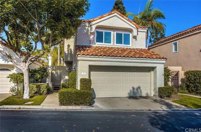 Newport Beach, CA flip or flop exterior