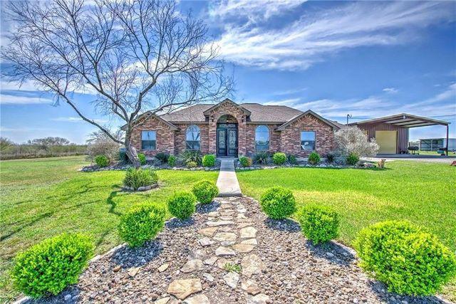 Country Grove TX home exterior