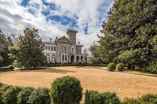 Memphis, TN Annesdale Mansion