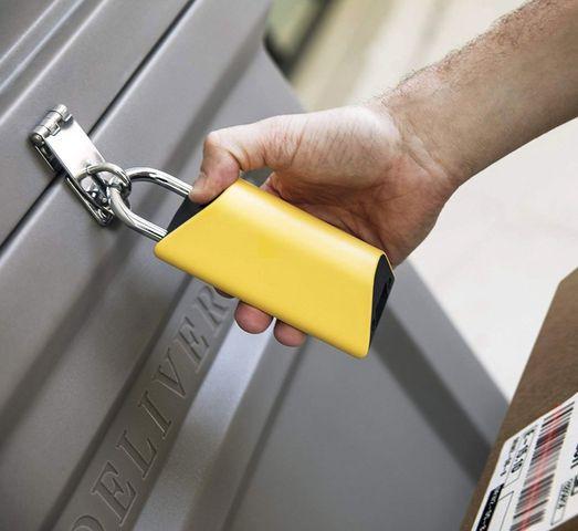 smart mailbox