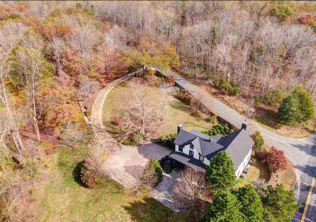 Boyd Tinsley's home