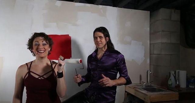 Mckinneys painting