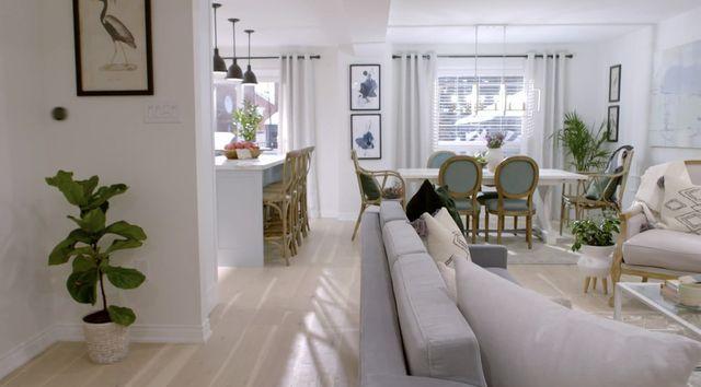 light floors