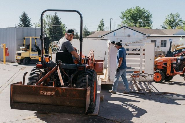 Construction equipment lessor Arvada Rent-Alls has halted plans to purchase some heavy equipment but expects the area to make a quick recovery.