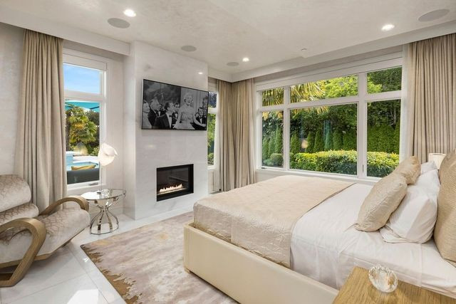 Owner's suite Felix Hernandez