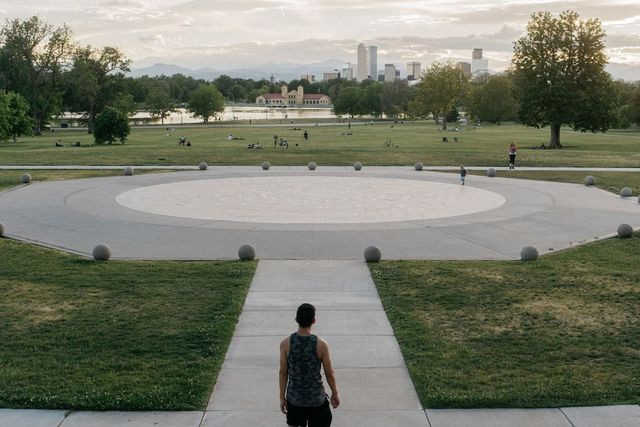 Denver's City Park