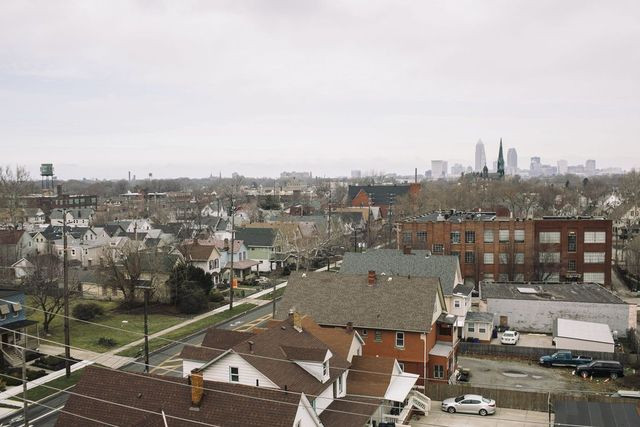 A west side neighborhood of Cleveland in which Ms. Stumphauzer has been investing.